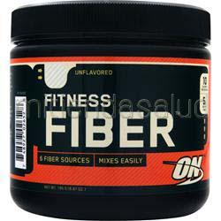 Fitness Fiber Unflavored 195 gr OPTIMUM NUTRITION