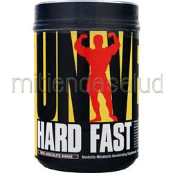 Hard Fast Rich Chocolate Shake 1 42 lbs UNIVERSAL NUTRITION
