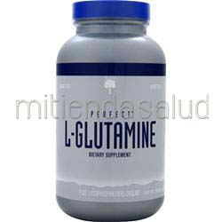 Perfect L-Glutamine 300 gr NATURE'S BEST