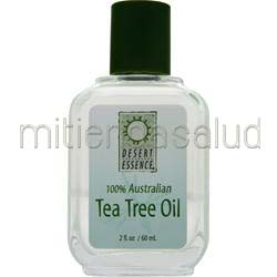 100% Australian Tea Tree Oil 1 fl oz DESERT ESSENCE