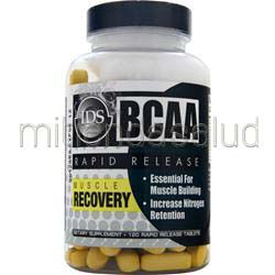BCAA - Rapid Release 120 tabs IDS