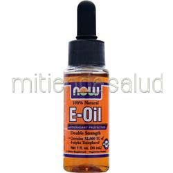 E-Oil 1 fl oz NOW