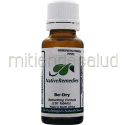 Be-Dry 150 tabs NATIVE REMEDIES