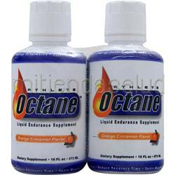 Athlete Octane TwinPack 32 fl oz ENDURANCE RESEARCH LABS