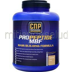 ProPeptide MBF Chocolate Malt 5 lbs CNP PROFESSIONAL