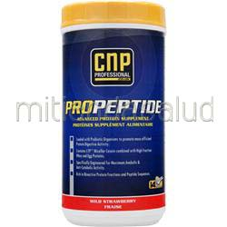 Propeptide Wild Strawberry 2 lbs CNP PROFESSIONAL