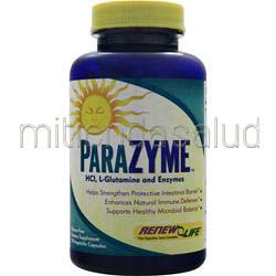 ParaZYME 90 caps RENEW LIFE