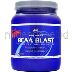 BCAA Blast Fruit Punch 500 gr SNI