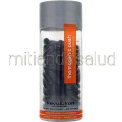Revolution - Thermogenic Push Extreme Fat Burner 100 sgels CORR-JENSEN LABS