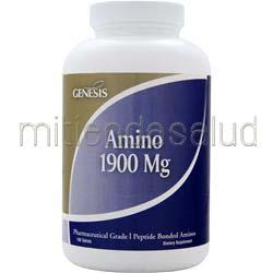 Amino 1900mg 150 tabs GENESIS