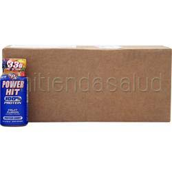 Power Hit Protein Candy Fruit Fusion 24 bttls VPX SPORTS