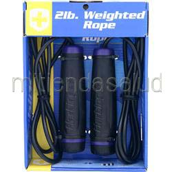 2lb  Weighted Rope 1 unit HARBINGER