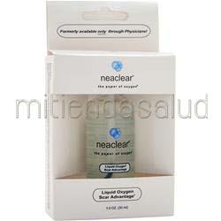 Liquid Oxygen Scar Advantage 1 fl oz NEACLEAR