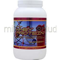 Econo Whey Protein Raspberry 2 lbs SCI-FIT