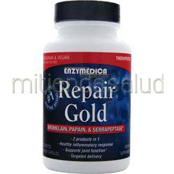 Repair Gold 60 caps ENZYMEDICA