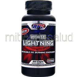 White Lightning 60 caps APS