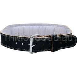 "4"" Bodyline Belt Black - Large 1 belt RTO"