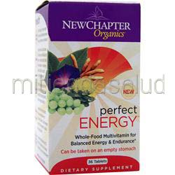 Perfect Energy 36 tabs NEW CHAPTER