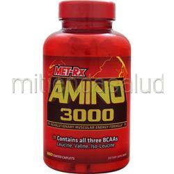 Amino 3000 180 tabs MET-RX