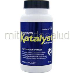 Fountain of Youth Protein Katalyst with Astagrin 90 caps HIGH ENERGY LABS