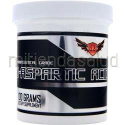 D-Aspartic Acid 100 gr OMEGA SPORTS