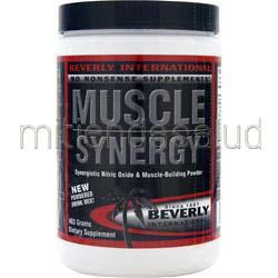 Muscle Synergy Powder 403 gr BEVERLY INTERNATIONAL