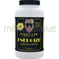 Energize 90 cplts HEALTHY N FIT