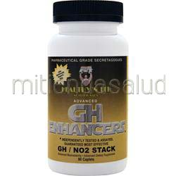 GH Enhancers 90 cplts HEALTHY N FIT