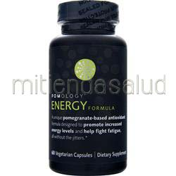 Energy Formula 60 caps POMOLOGY