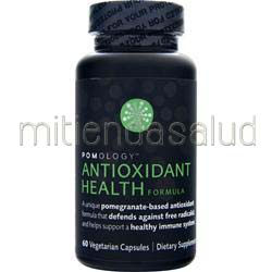 Antioxidant Health Formula 60 caps POMOLOGY
