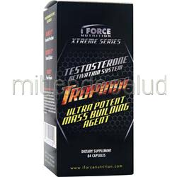 Tropinol - Testosterone Activation System 84 caps IFORCE