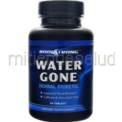 Water Gone - Herbal Diuretic 90 tabs BODYSTRONG