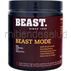 Beast Mode Fruit Punch 373 gr BEAST SPORTS NUTRITION