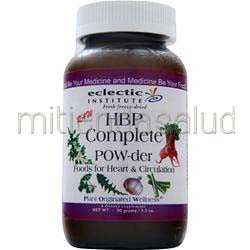Fresh freeze-dried HBP Complete POW-der 90 gr ECLECTIC INSTITUTE