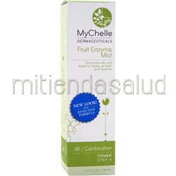 Fruit Enzyme Mist 4 4 fl oz MYCHELLE DERMACEUTICALS
