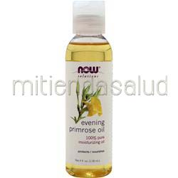 100% Pure Evening Primrose Oil 4 fl oz NOW