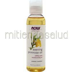100% Pure Evening Primrose Oil 4 fl oz NOW