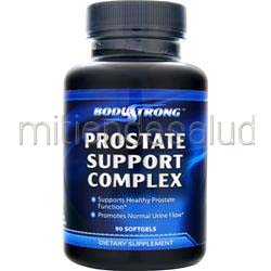 Prostate Support Complex 90 sgels BODYSTRONG