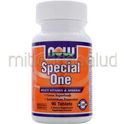 Special One 90 tabs NOW