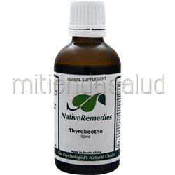 ThyroSoothe 50 mL NATIVE REMEDIES