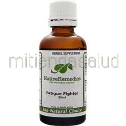 Fatigue Fighter 50 mL NATIVE REMEDIES