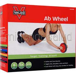 Ab Wheel 1 unit VALEO