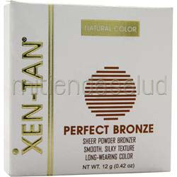Xen-Tan Perfect Bronze Powder 12 gr XEN PRODUCTS