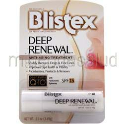 Deep Renewal  13 oz BLISTEX