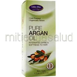 Pure Argan Oil 4 fl oz LIFE-FLO