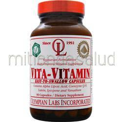 Vita-Vitamin 90 caps OLYMPIAN LABS