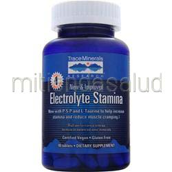 Electrolyte Stamina 90 tabs TRACE MINERALS RESEARCH