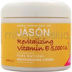 Revitalizing Vitamin E 5000IU 4 oz JASON