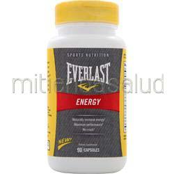 Energy 90 caps EVERNUTRITION