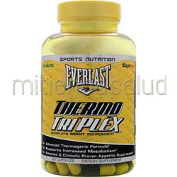 Thermo TriPlex 120 caps EVERNUTRITION